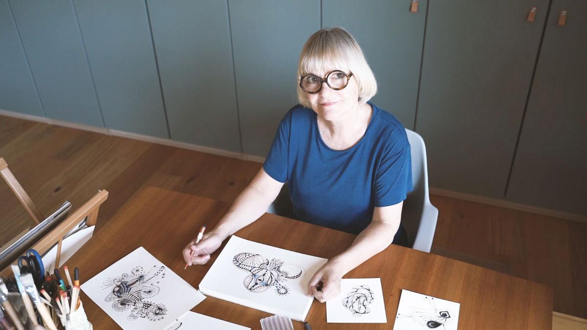RA-AM ARTS by Renate Höfer Atelier